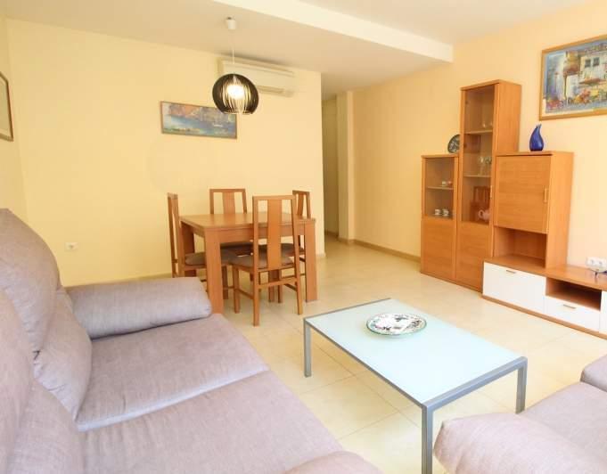 3 Bedroom Apartment in Benitachell
