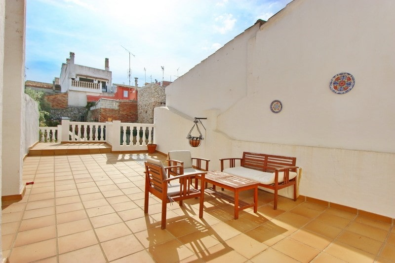 4 Bedroom Town house in Pedreguer