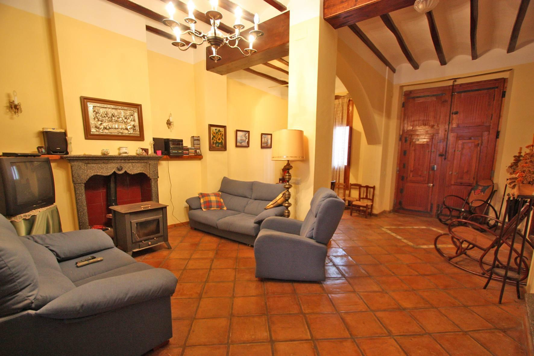 4 Bedroom Town house in Jalon