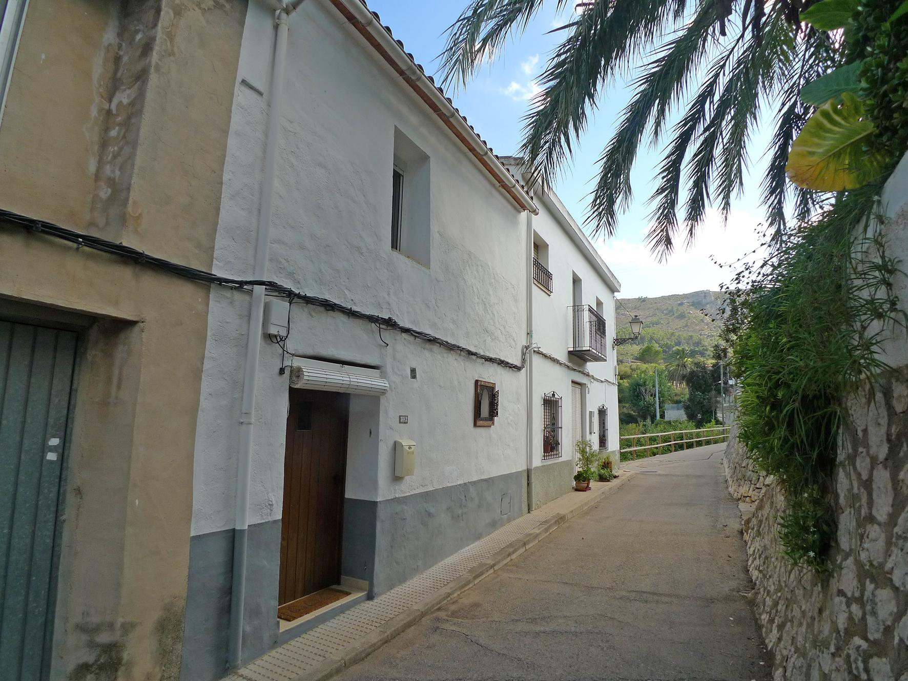 2 Bedroom Town house in Jalon