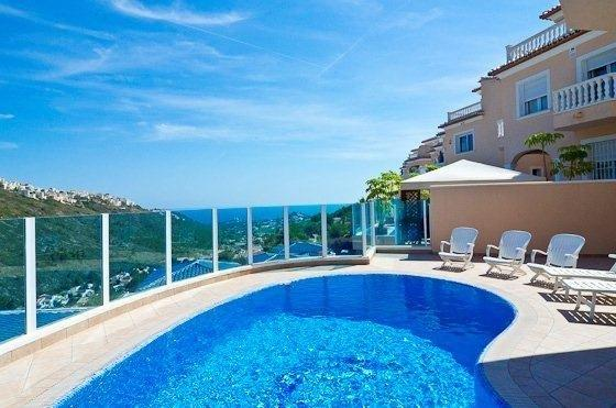 4 Bedroom Villa in El Portet