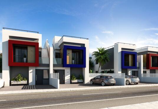 2 Bedroom Villa in Denia