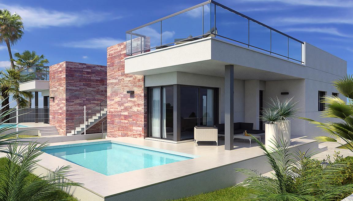 3 Bedroom Villa in Els Poblets