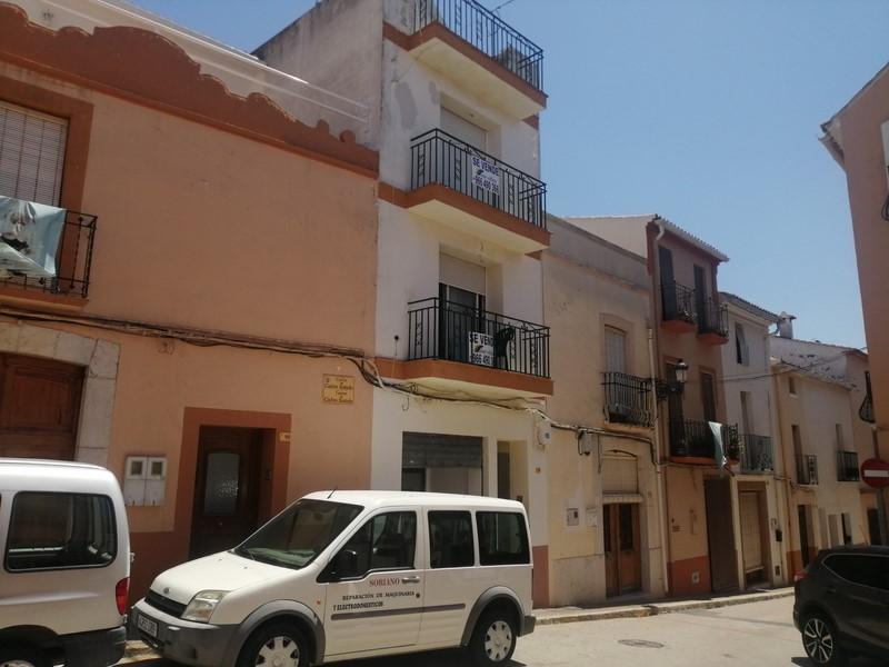 4 Bedroom Apartment in Teulada