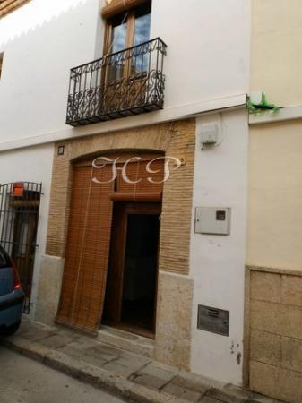 4 Bedroom Town house in Teulada