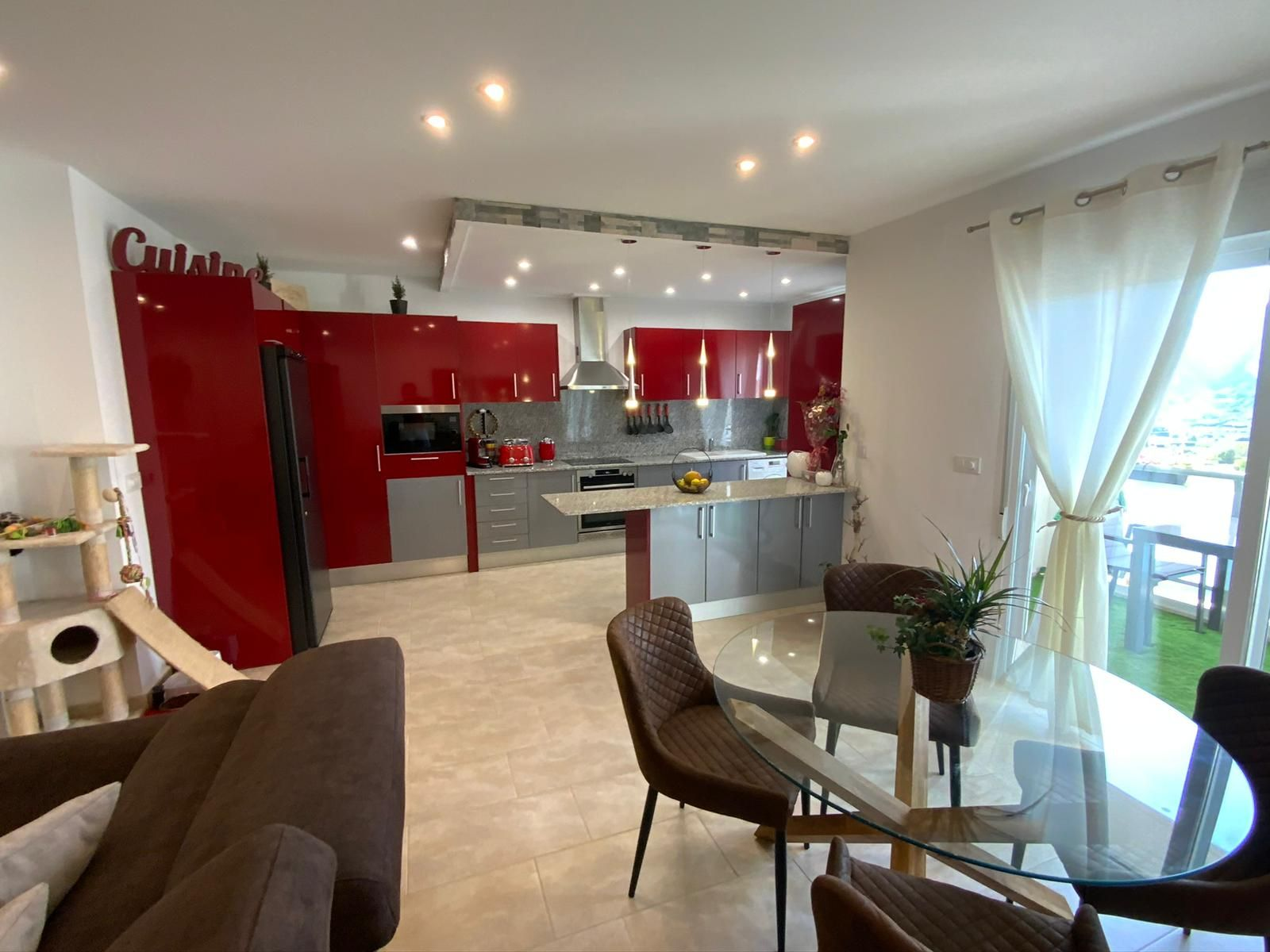 2 Bedroom Apartment in Teulada
