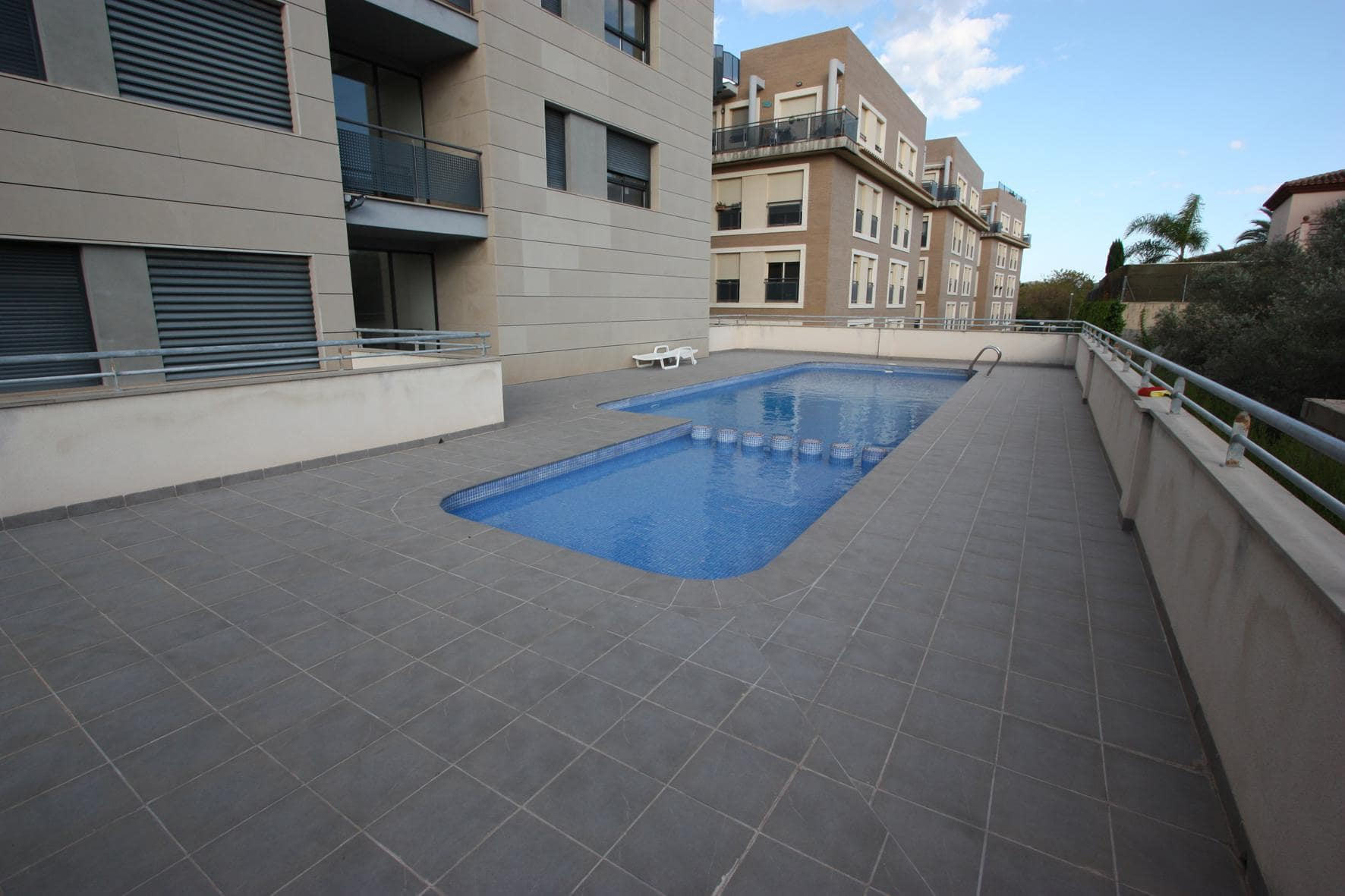 2 Bedroom Apartment in Pedreguer