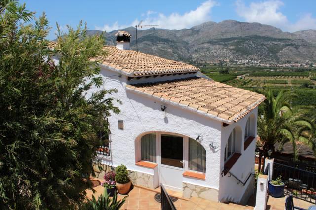 3 Bedroom Villa in Orba