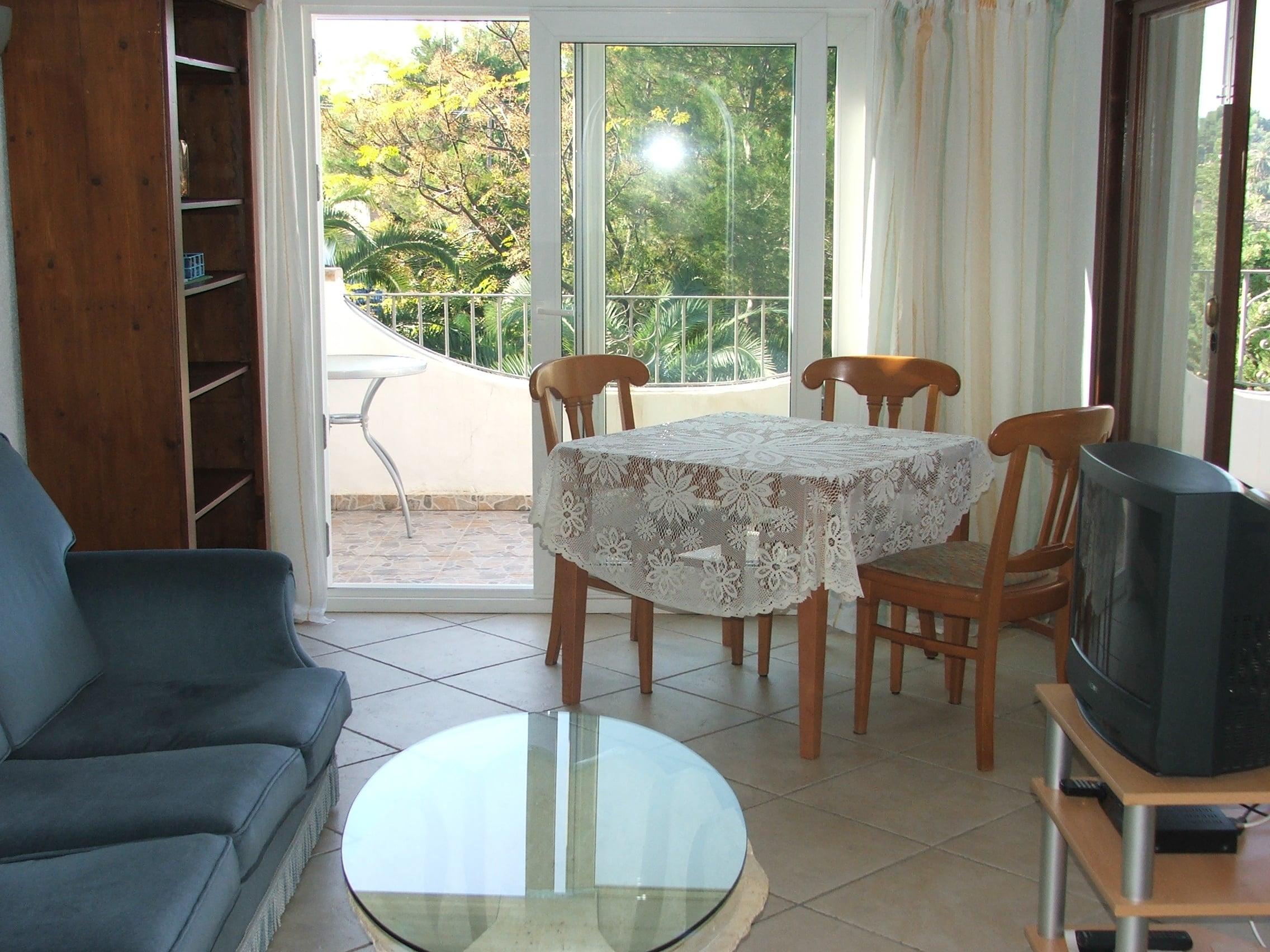 2 Bedroom Apartment in Moraira