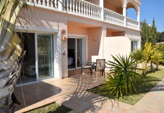 1 Bedroom Apartment in Benissa Costa