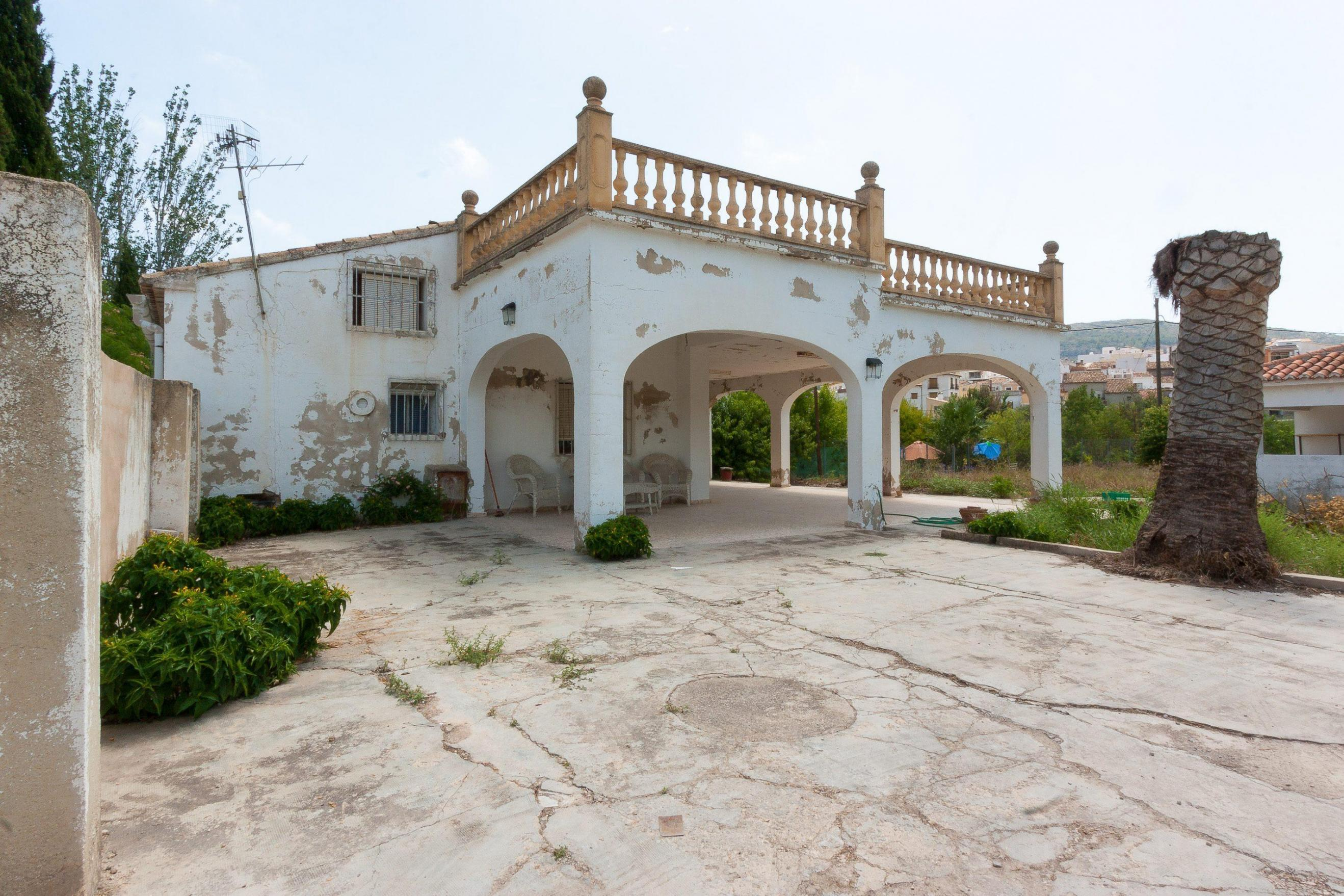 3 Bedroom Villa in Orba
