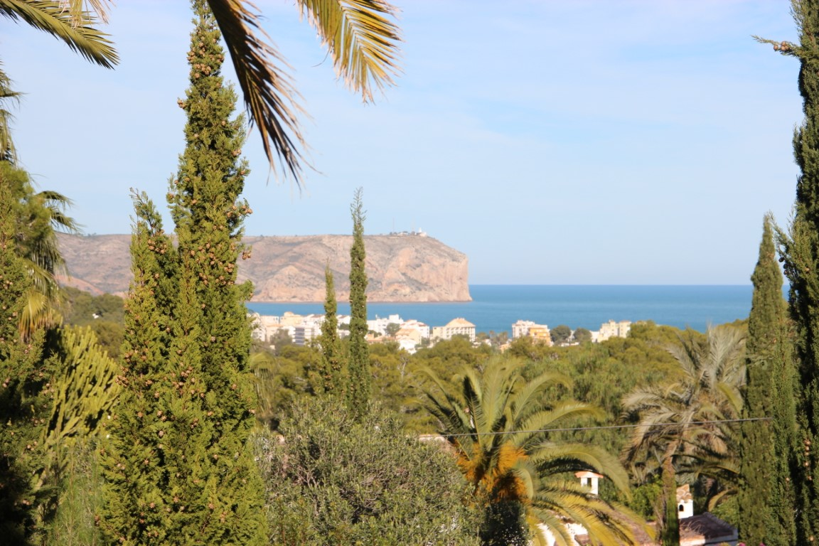Land in Javea