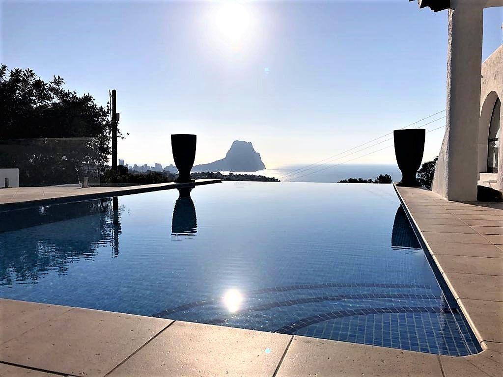 5 Bedroom Villa in Calpe