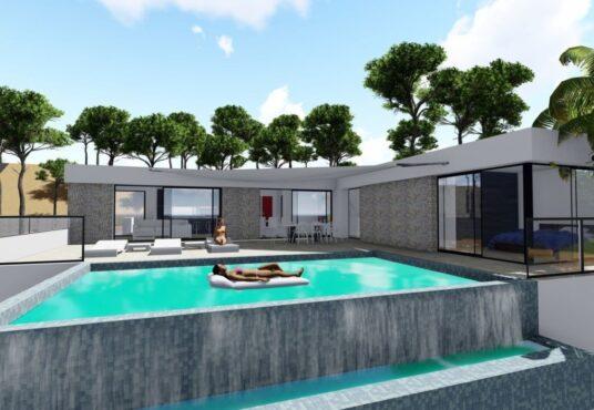 3 Bedroom Villa in Benitachell