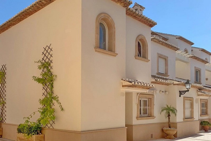 3 Bedroom Town house in Javea