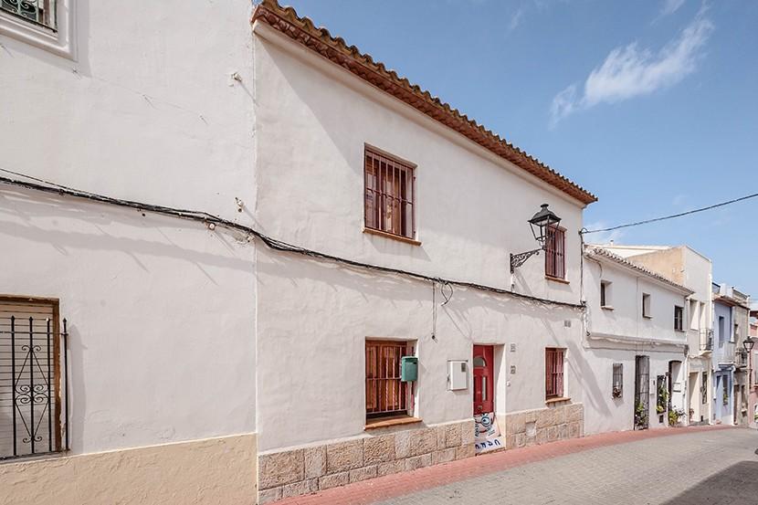 3 Bedroom Town house in Pedreguer