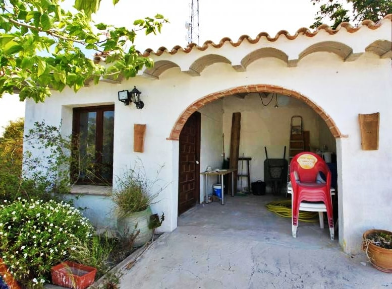 3 Bedroom Finca / Country House in Teulada
