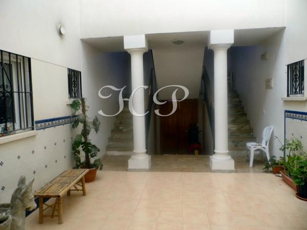 1 Bedroom Apartment in Jesus Pobre