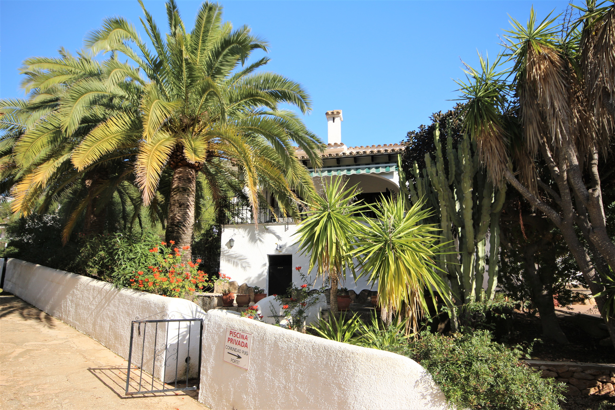 2 Bedroom Bungalow in El Portet