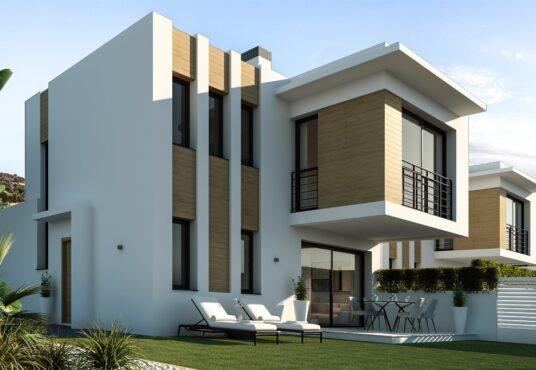 4 Bedroom Villa in Denia