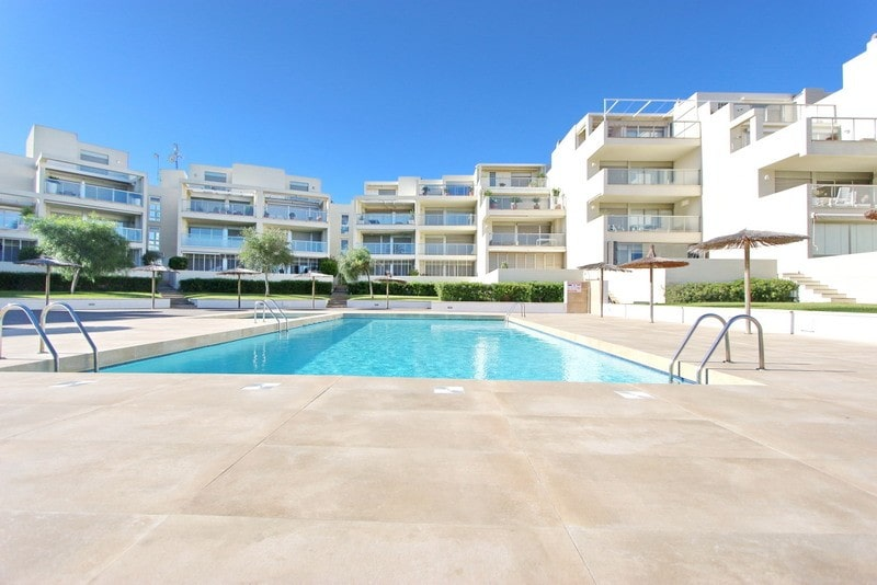 2 Bedroom Apartment in Denia