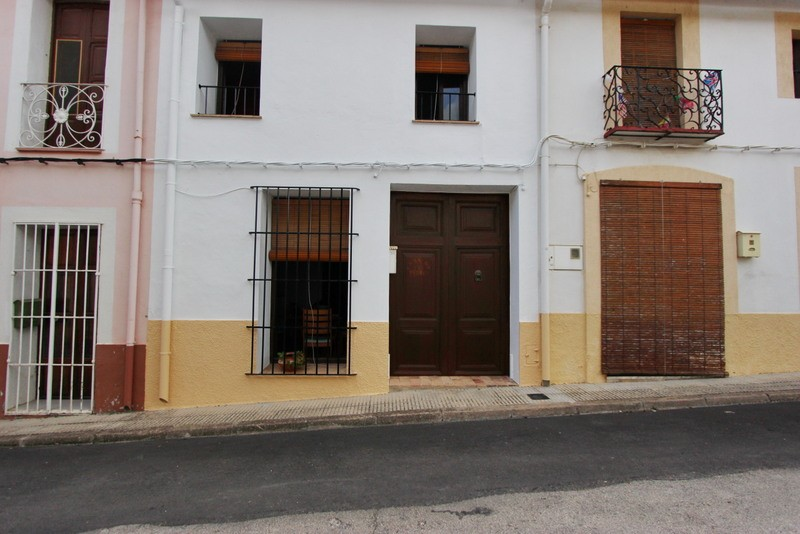 3 Bedroom Town house in Pedreguer