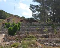 9 Bedroom Finca / Country House in Jalon