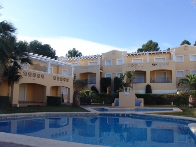 2 Bedroom Apartment in La Sella