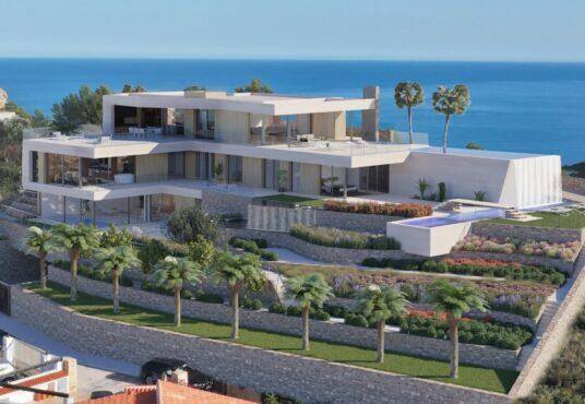 6 Bedroom Villa in El Portet