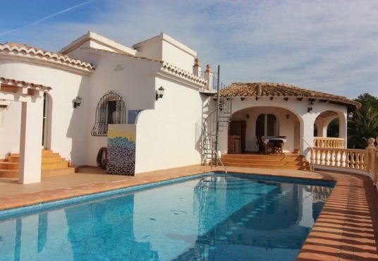 5 Bedroom Villa in El Portet