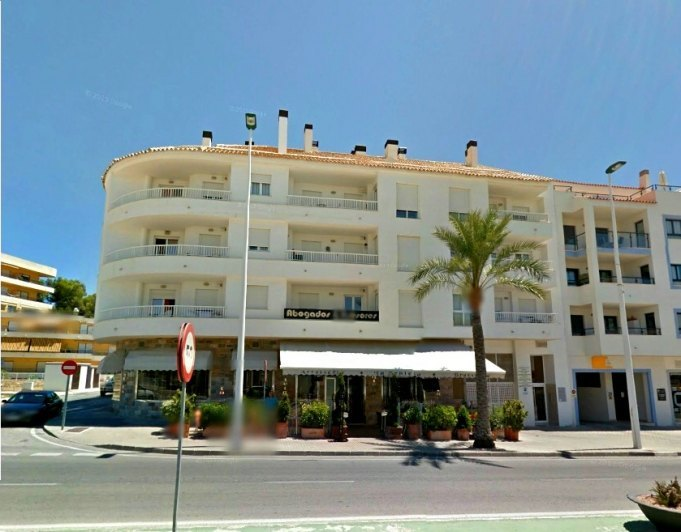 4 Bedroom Apartment in Moraira