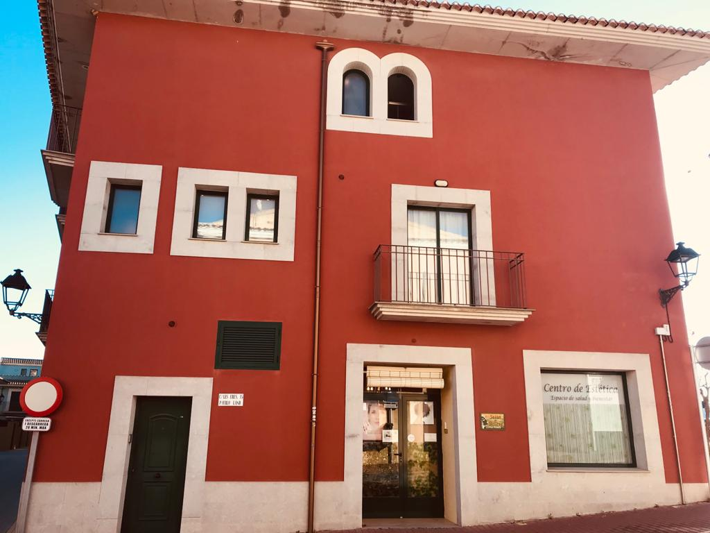 2 Bedroom Town house in Jesus Pobre