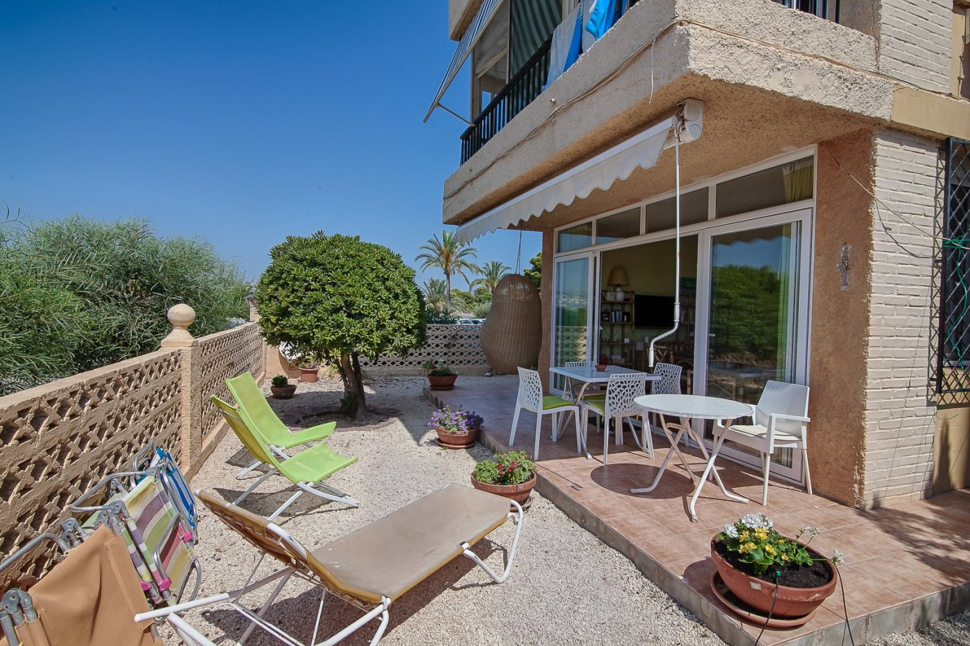 3 Bedroom Apartment in El Portet