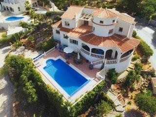 4 Bedroom Villa in La Sella