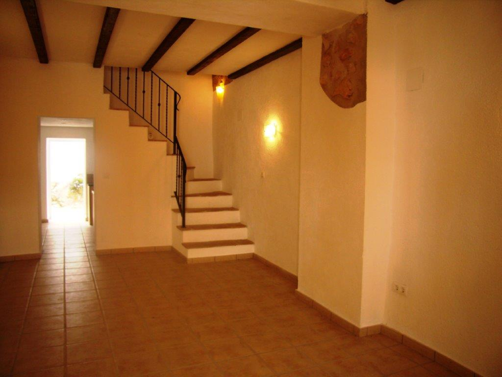 2 Bedroom Town house in Pedreguer