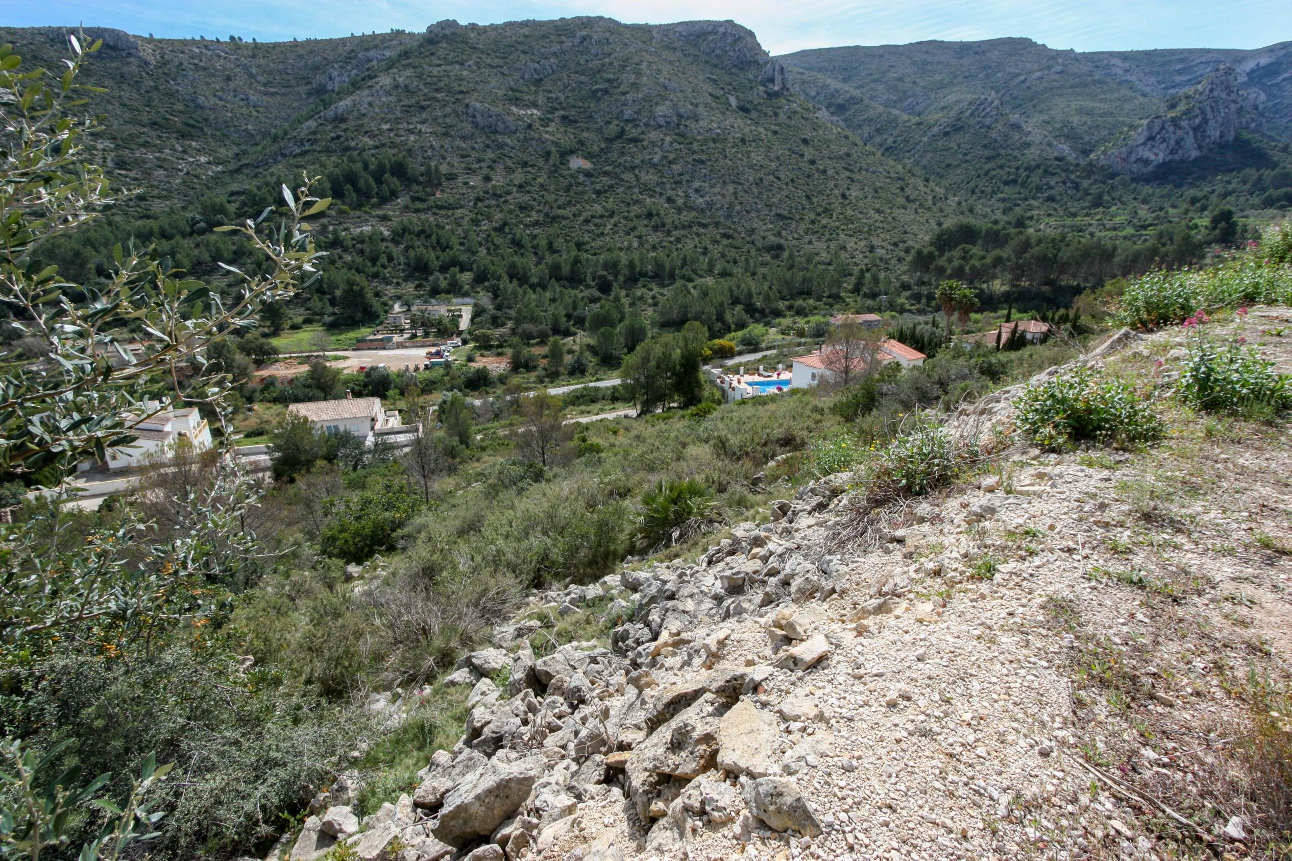 Land in Pedreguer