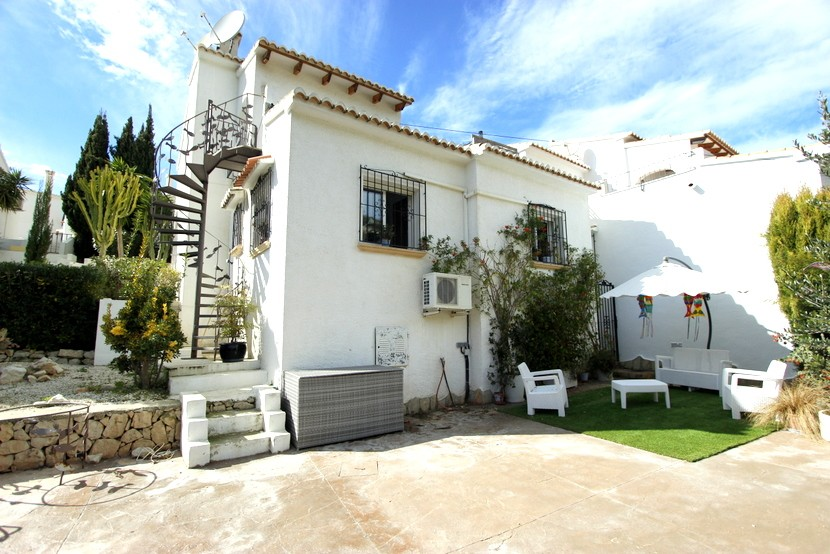3 Bedroom Town house in Benitachell