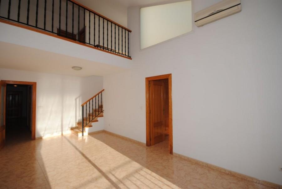 3 Bedroom Apartment in Altea