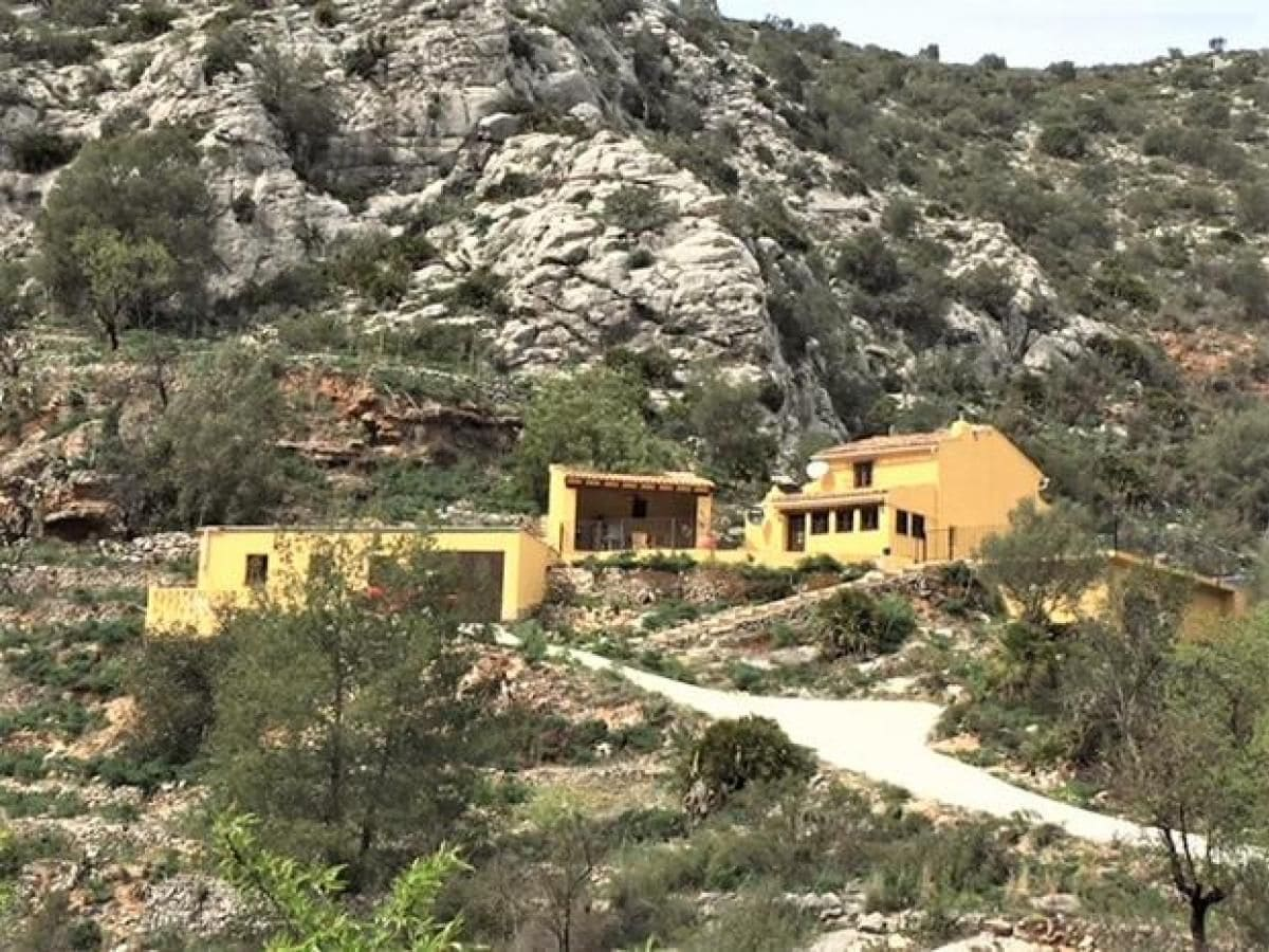 4 Bedroom Finca / Country House in Other Areas