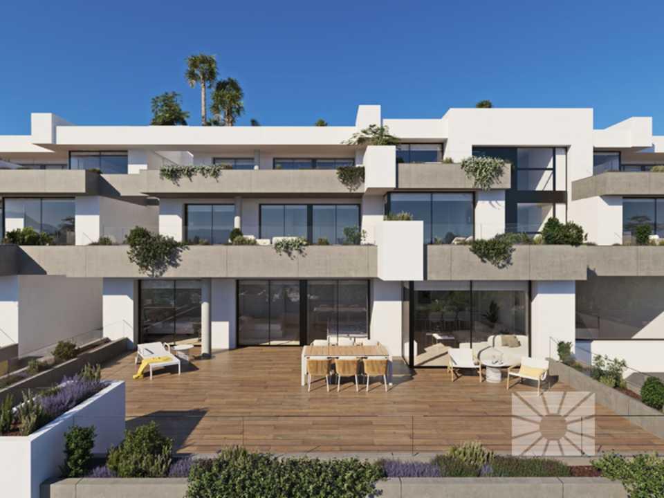 3 Bedroom Apartment in La Sella