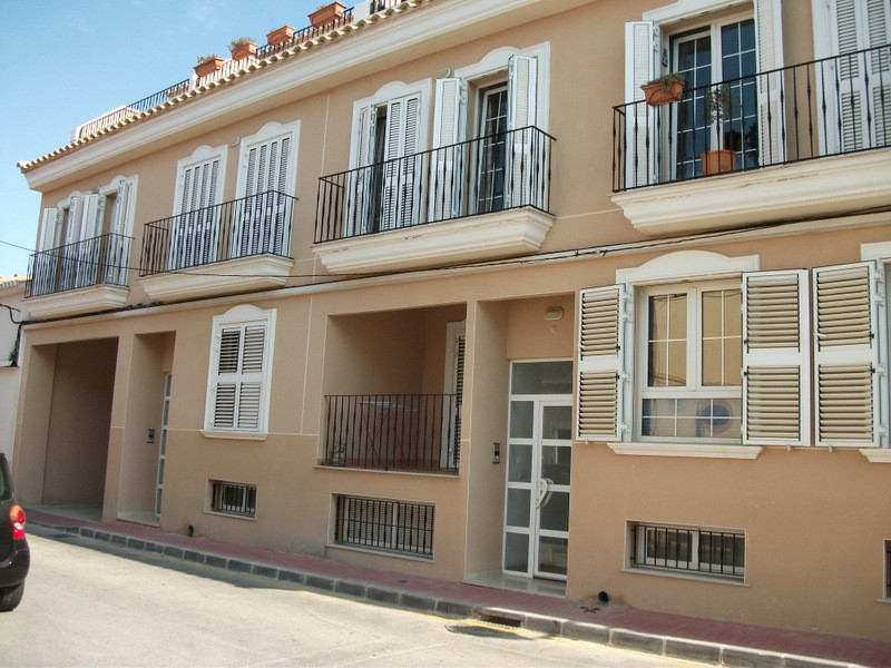 3 Bedroom Apartment in Jesus Pobre
