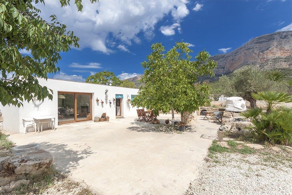 5 Bedroom Finca / Country House in Javea