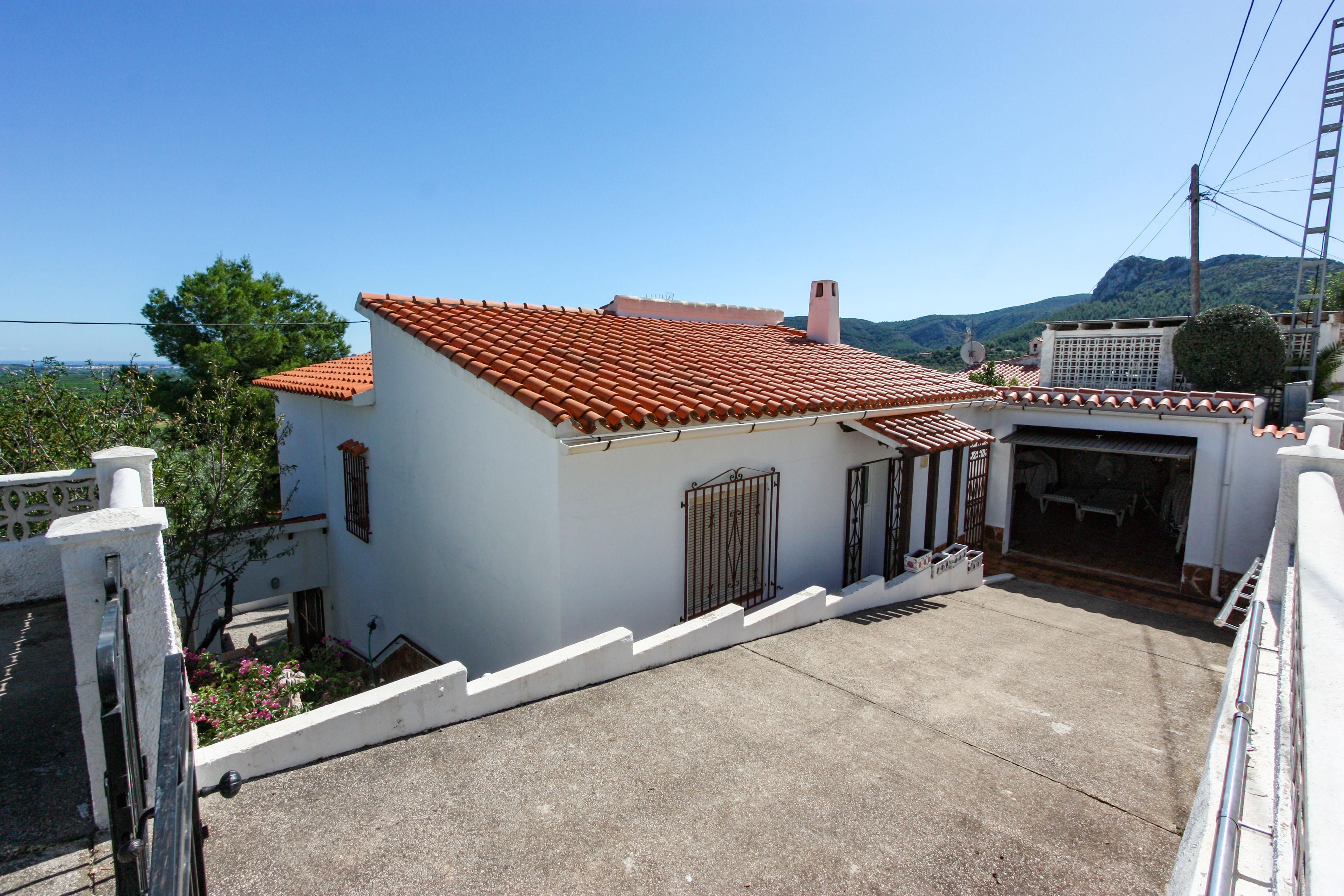 4 Bedroom Villa in Orba