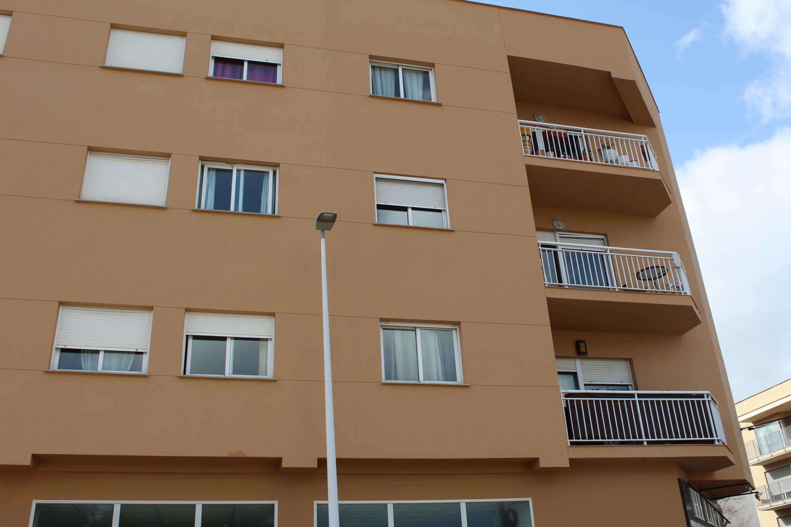 3 Bedroom Apartment in Teulada